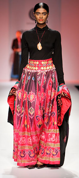 Sonam Dubal FW Collection #1