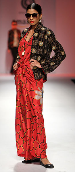 Sonam Dubal FW Collection #9