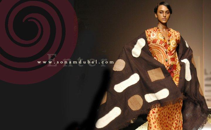 Sonam Dubal Fashions